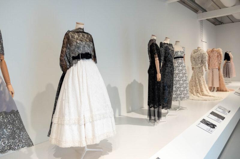 Een bezoek aan The Art of Lace