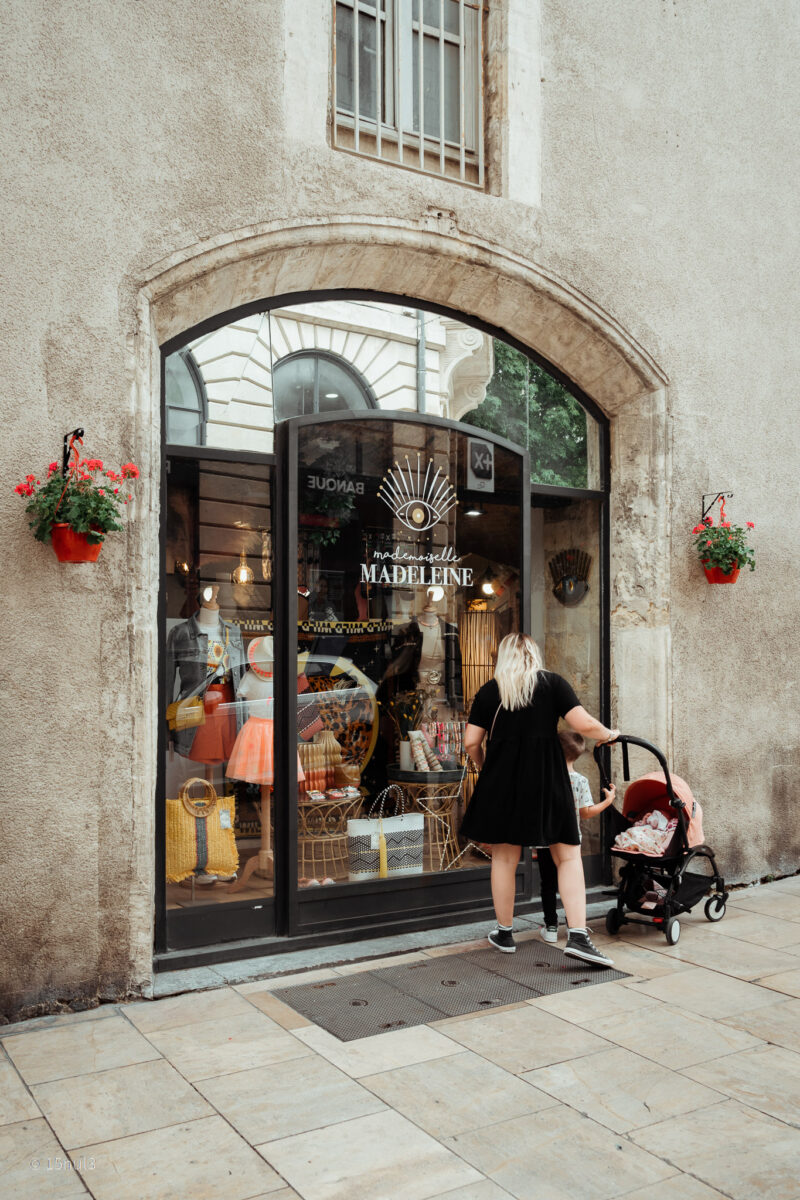 De leukste winkeltjes in Nimes