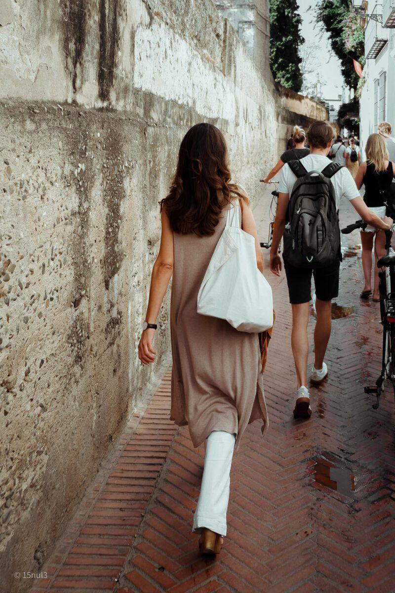 Streetstyle Sevilla
