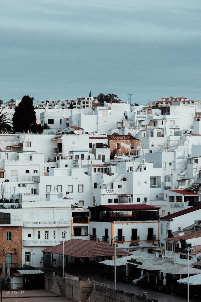Een rondreis door Portugal