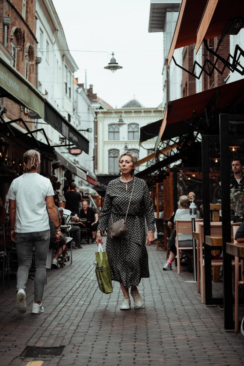 Streetstyle Den Bosch